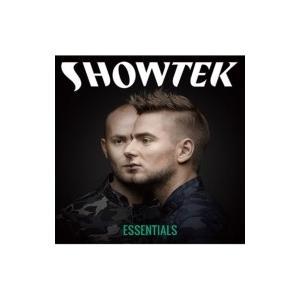 SHOWTEK / Essentials 国内盤 〔CD〕|hmv