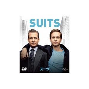 SUITS / スーツ シーズン1 バリューパック  〔DVD〕 hmv