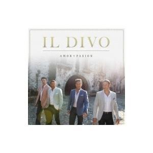 Il Divo イルディーボ / Amor  &  Pasion  〔BLU-SPEC CD 2〕|hmv