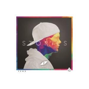 Avicii / Stories 輸入盤 〔CD〕|hmv