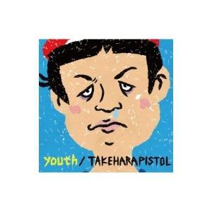 竹原ピストル / youth  〔CD〕 hmv