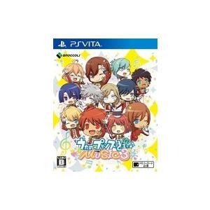 Game Soft (PlayStation Vita) / うたの☆プリンスさまっ♪MUSIC3 通常版  〔GAME〕|hmv