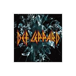 Def Leppard デフレパード / Def Leppard 国内盤 〔CD〕|hmv