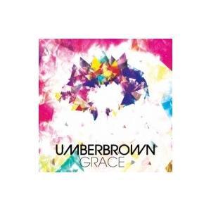 UMBERBROWN / GRACE  〔CD〕
