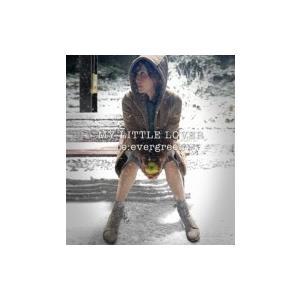My Little Lover マイリトルラバー / re: evergreen  〔CD〕 hmv