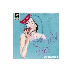 OKAMOTO'S オカモトズ / Beautiful Days  〔CD Maxi〕