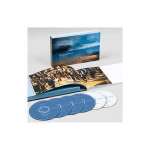 Sibelius シベリウス / 交響曲全集 ラトル&ベルリン・フィル(4CD+2BD) 国内盤 〔CD〕|hmv