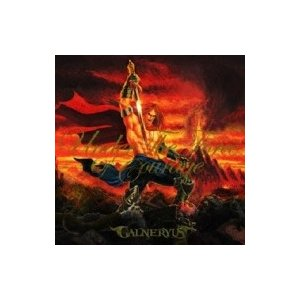 Galneryus ガルネリウス / UNDER THE FORCE OF COURAGE  〔CD...