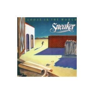 Sneaker / Loose In The World (紙ジャケット)  〔Blu-spec CD〕 hmv