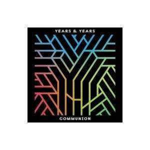 Years & Years / Communion 国内盤 〔CD〕|hmv