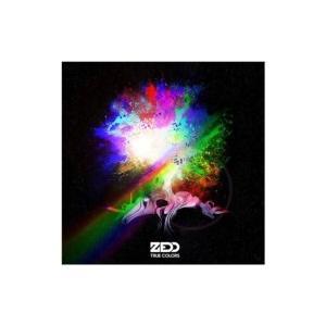 ZEDD / True Colors:  Perfect Edition 国内盤 〔CD〕|hmv