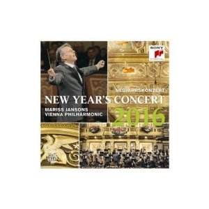 New Year's Concert ニューイヤーコンサート / ニューイヤー・コンサート2016 ヤンソンス&ウィーン・フィル