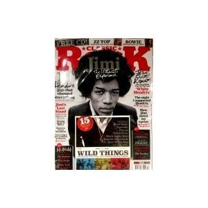 CLASSIC ROCK 2015年 12月号 / 雑誌  〔雑誌〕