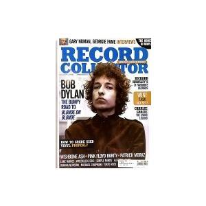 Record Collector 2015年 12月号 / 雑誌  〔雑誌〕