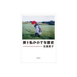孫と私の小さな歴史 / 佐藤愛子  〔本〕...