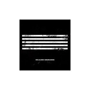 BIGBANG (Korea) ビッグバン / MADE SERIES (CD+スマプラ)  〔CD〕 hmv