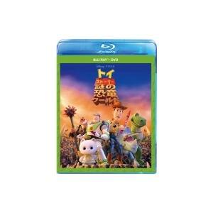トイ・ストーリー 謎の恐竜ワールド ブルーレイ+DVDセット  〔BLU-RAY DISC〕 hmv