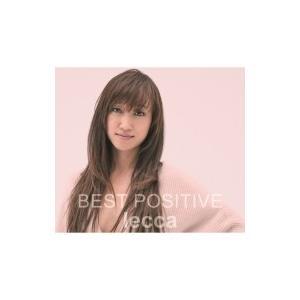 lecca レッカ / BEST POSITIVE (+DVD)  〔CD〕