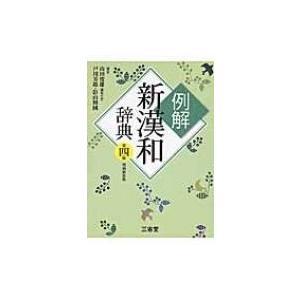 例解新漢和辞典 / 山田俊雄  〔辞書・辞典〕|hmv