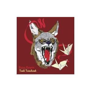 Hiatus Kaiyote / Tawk Tomahawk + 3 国内盤 〔CD〕|hmv