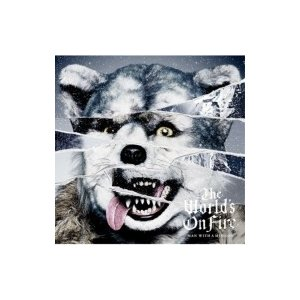 MAN WITH A MISSION マンウィズアミッション...