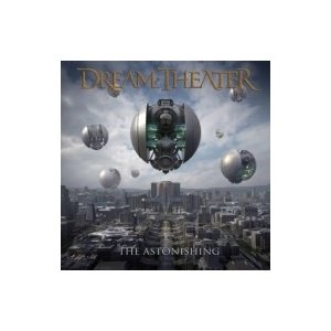Dream Theater ドリームシアター / Astonishing 国内盤 〔CD〕|hmv