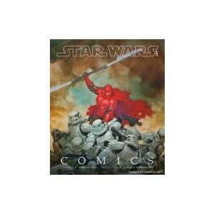 Star Wars Art スター・ウォーズ アートシリーズ:  コミックス / Lucasfilm Ltd  〔本〕|hmv