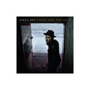 James Bay / Chaos And The Calm 国内盤 〔CD〕 hmv