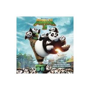 カンフー パンダ 3 / Kung Fu Panda 3 輸...