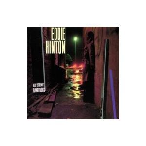 Eddie Hinton / Very Extremely Dangerous 国内盤 〔SHM-CD〕 hmv