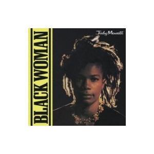 Judy Mowatt / Black Woman 国内盤 〔CD〕|hmv
