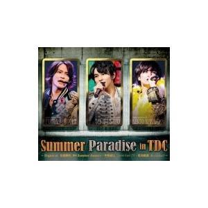オムニバス(コンピレーション) / Summer Parad...