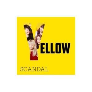 SCANDAL スキャンダル / YELLOW (CD+DV...