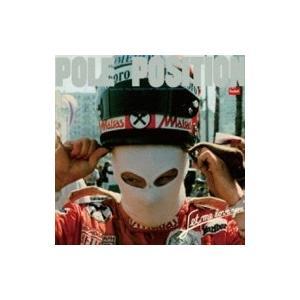 ティナ / ブラウン ライス / レット・ミー・ラブ・ユー〜ポールポジション 東映洋画オリジナルサン...