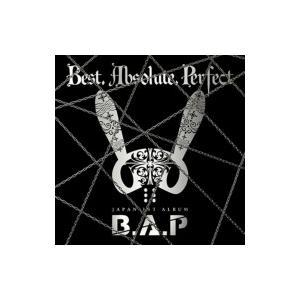 B.A.P / Best. Absolute. Perfect 【数量限定盤】 (CD+フォトブック+グッズ)   〔CD〕|hmv
