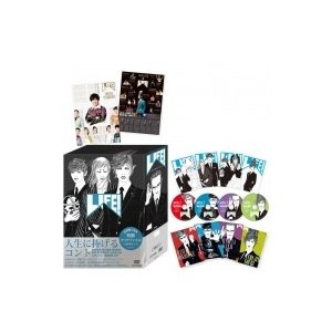 LIFE! 〜人生に捧げるコント〜 DVD-BOX  〔DVD〕