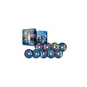 サンダーバード Blu-ray BOX  〔BLU-RAY DISC〕|hmv