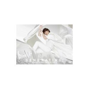 宮野真守 ミヤノマモル / MAMORU MIYANO LIVE TOUR 2015-16 〜GEN...