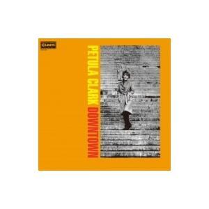 Petula Clark ペトゥラクラーク / Downtown (紙ジャケット) 国内盤 〔CD〕 hmv