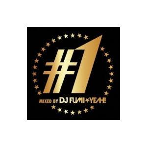 DJ FUMI★YEAH! / ♯1 Mixed By Dj Fumi★yeah! 国内盤 〔CD〕|hmv