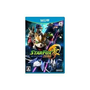 Game Soft (Wii U) / スターフォックス ゼロ  〔GAME〕|hmv