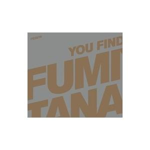 FUMIYA TANAKA / You Find The Key 輸入盤 〔CD〕|hmv