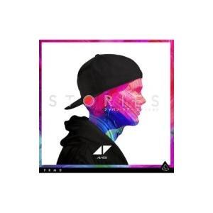 Avicii / Stories:  Japan Tour Edition 国内盤 〔CD〕|hmv