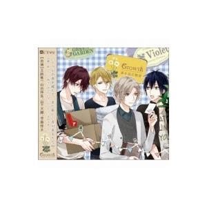 ドラマ CD / ALIVE 春を巡る物語 Growth DramaCD vol.1 国内盤 〔CD〕|hmv