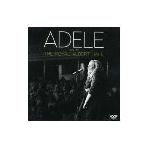 Adele アデル / Live At Royal Albe...