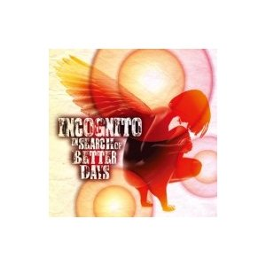 Incognito インコグニート / In Search Of Better Days 国内盤 〔CD〕|hmv