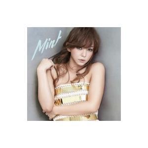 安室奈美恵 / Mint  〔CD Maxi〕|hmv