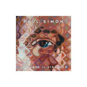 Paul Simon ポールサイモン / Stranger To Stranger 国内盤 〔SHM-CD〕 hmv