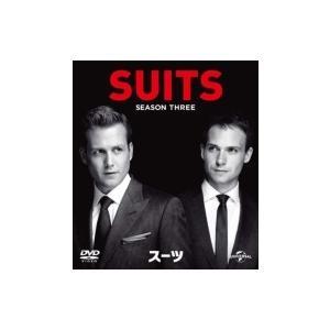 SUITS / スーツ シーズン3 バリューパック  〔DVD〕|hmv