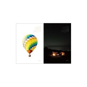 BTS (防弾少年団) / Special Album: 花様年華 YOUNG FOREVER (ランダムカバーver.) 〔CD〕